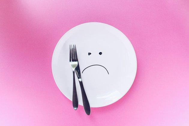 Photo of Голодування