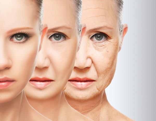Photo of Аптечні засоби для омолодження обличчя і від зморшок навколо очей