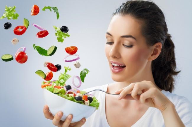Що таке інтуїтивне харчування