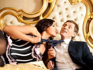 П'ять способів не нудьгувати в спальні