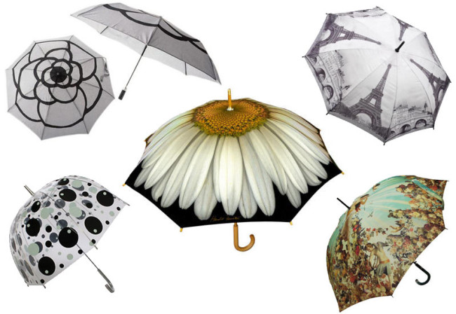 Який вибрати парасольку