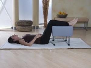 4 упражнения, которые помогут избежать боли в спине при беременности