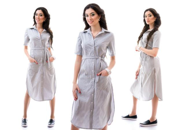 Модні сукні на кожен день літо 2017 2678c1ffd5d0c
