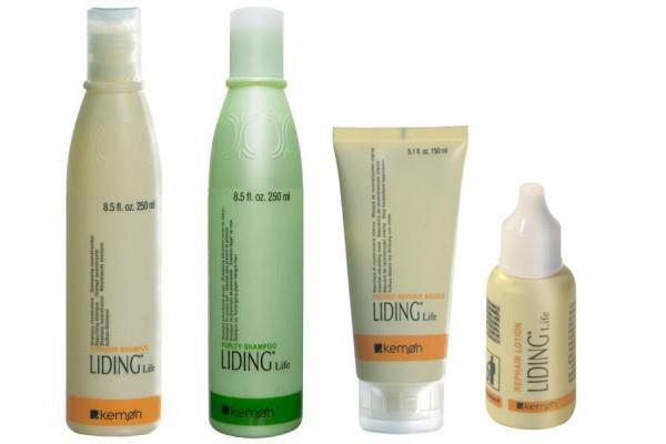 Средства для ламинирования волос