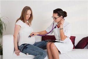 Вітрянка при вагітності: як уникнути недитячих наслідків дитячої інфекції?