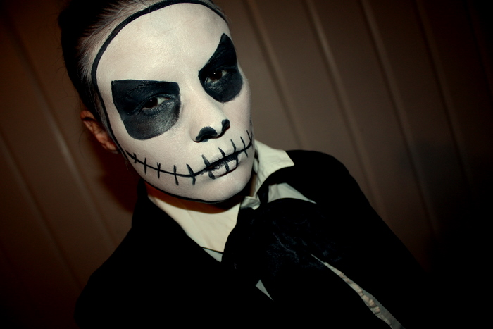 Картинки для, раскраска для мужчин на хэллоуин