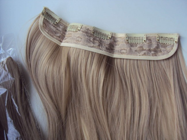 Як наростити волосся