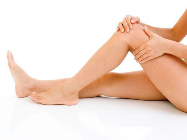 Синдром неспокійних ніг: причини і лікування