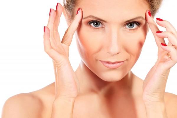Процедури для омолодження особи. Миттєве відновлення і омолодження шкіри