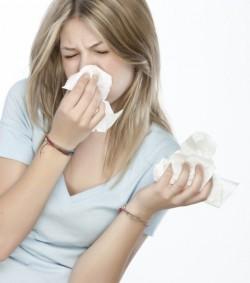 Лечение аллергии у беременных