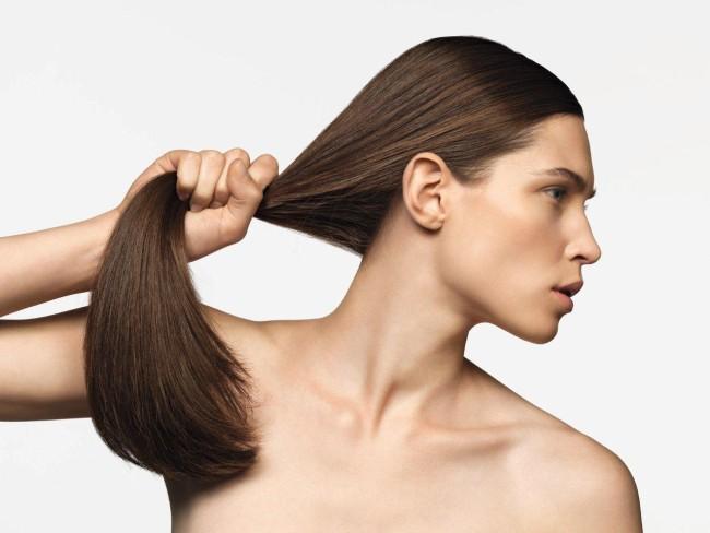 Грибок шкіри голови: симптоми і лікування