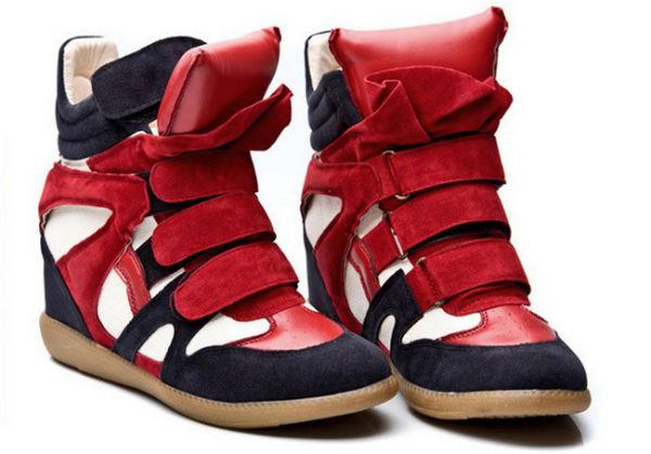 Зимові снікерси — стильне взуття для активних людей 781cb3bdded83