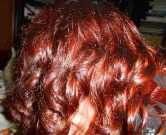Оттеночный бальзам для волос estel