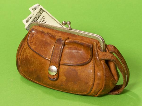 Який вибрати гаманець