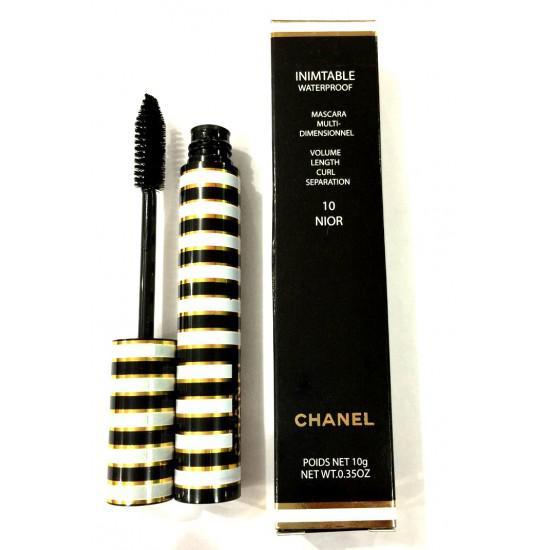 Chanel inimitable waterproof