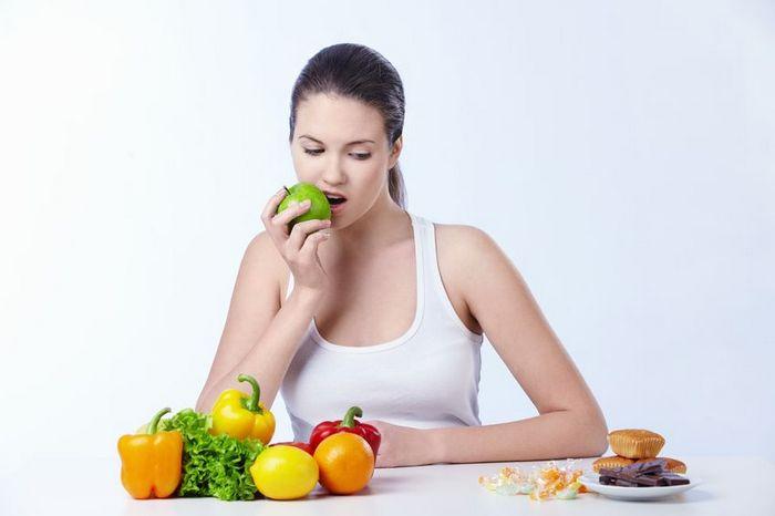 Голодание с целью похудеть