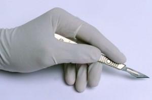 Хирургическое лечение поликистоза