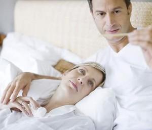 Какая температура при беременности считается нормальной