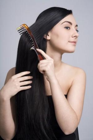 Рост волос в период беременности