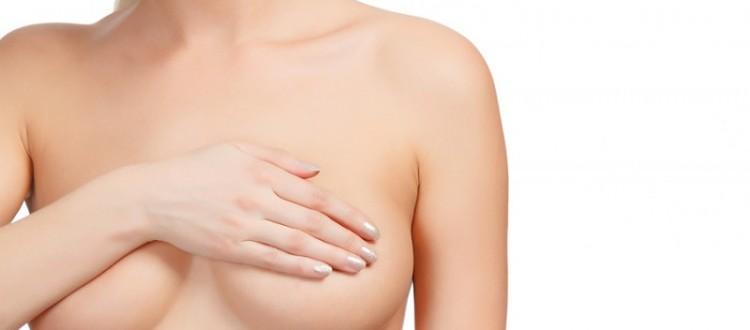 грудь перед месячными