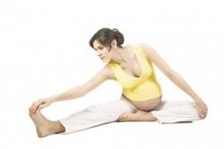Виды упражнений на разных сроках беременности