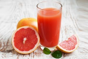 Грейпфрутовий сік при вагітності зміцнює імунітет, бореться з депресією і безсонням