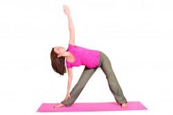 Техники йоги