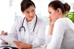 Лечение и обследования