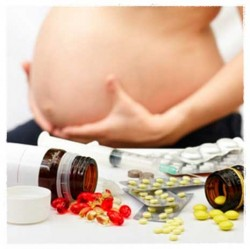 Лечение кашля при беременности - медикаменты и народные средства