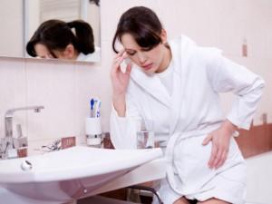 Болит правый бок при беременности