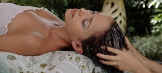 Маска для секущихся и ломких волос