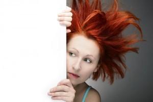 менструация и покраска