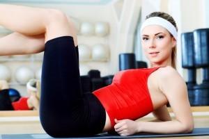 Менструация и спорт
