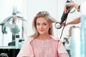 Влияние месячных на волосы