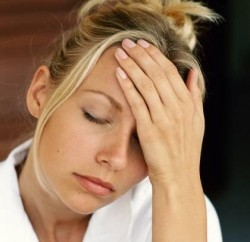 Что делать, если при беременности часто болит голова?