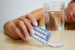 Плюсы оральной контрацепции