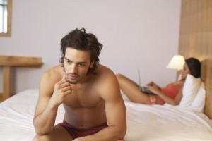 Последствия для мужчины