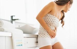 Причины менструальных болей
