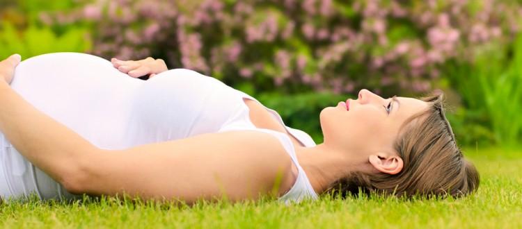 Шалфей и беременность