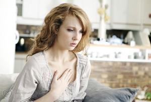 Симптомы токсикоза