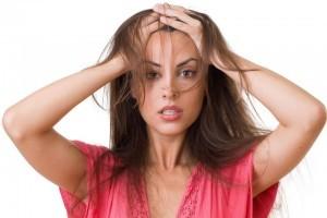 Стрессовые ситуации и месячные