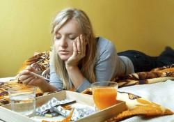 Безопасные способы лечения простуды во время беременности