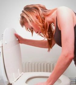 Мучает тошнота при беременности? Как с этим бороться