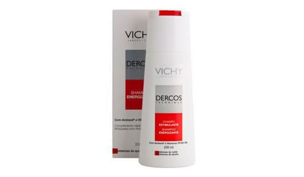 Vichy Dercos Technique