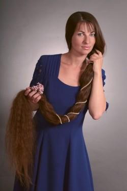 Особенности окрашивания волос беременными