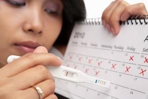 По дате последней менструации