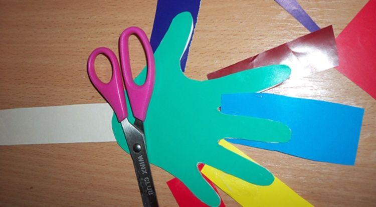 Как сделать закладку для книг своими руками в школу