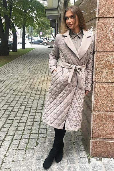 Жіночі демісезонні пальто — стильні образи на осінь 2018 01f6173d58963