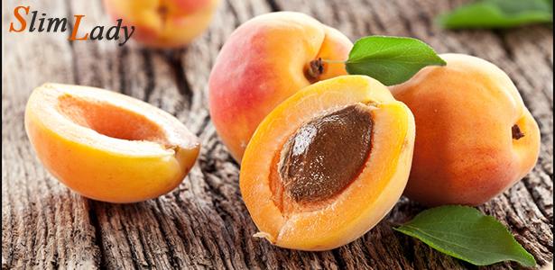 В чем польза абрикосов