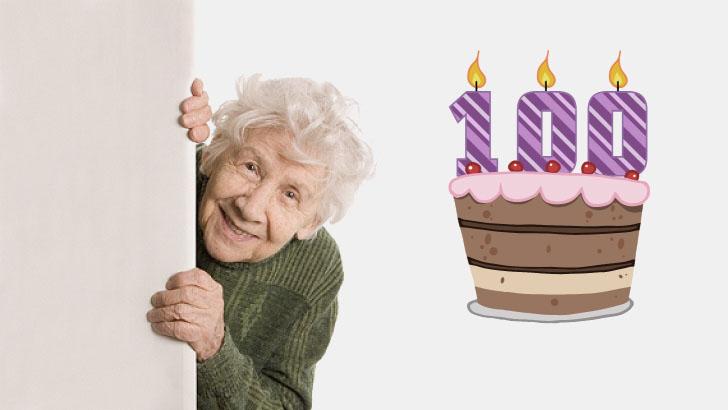 В чем секрет активного долголетия?